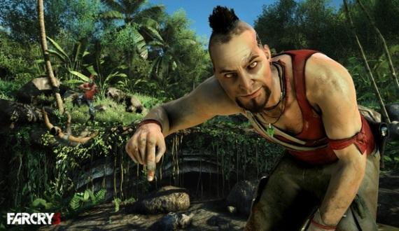 PC požiadavky na Far Cry 3