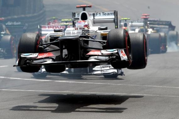 F1 2012 demo vyjde budúci týždeň