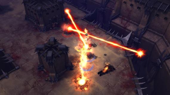 Diablo III čakajú atraktívnejšie bitky hráčov