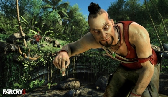 Vaas z Far Cry 3 dostal hlavnú úlohu