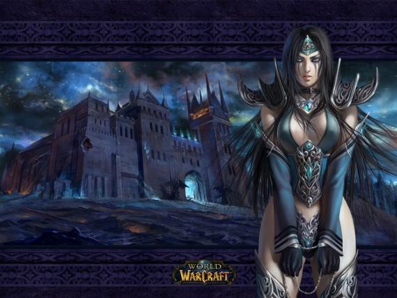 Dostane World of Warcraft strategické funkcie?