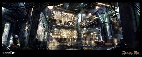 Nová Deus Ex hra je vo vývoji, Human Revolution vychádza v kompletnej edícii