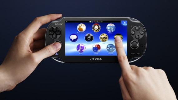 PS Vita je pripravená na PS4