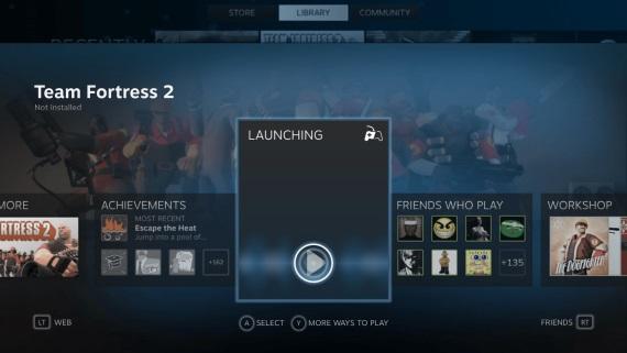 SteamOS je už dostupný na stiahnutie