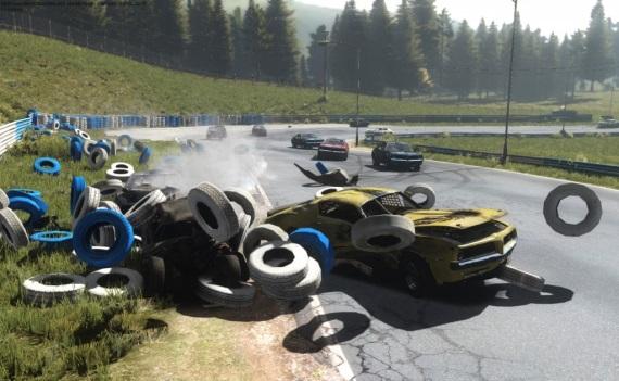 Next Car Game ponúka Early Access demo