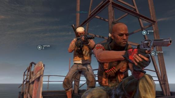 Detaily prichádzajúceho Far Cry 3 updatu