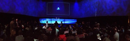 PlayStation Meeting 2013 predstavil PS4
