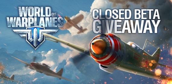 Rozdávačka kódov World of Warplanes