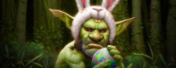 Veľká noc vo World of Warcrafte