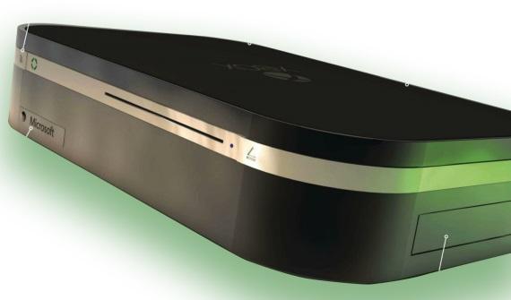 Nový Xbox prepracuje DRM, Achievementy, priateľov