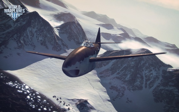 Open beta World of  Warplanes rozšíri obsah hry