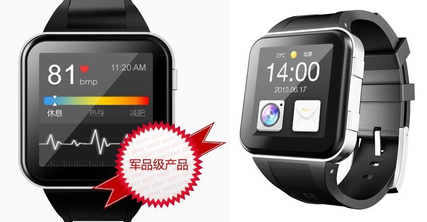 5921fc67c Prvé smart hodinky predstavené   Sector