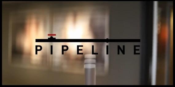 Valve ohlásilo Pipeline