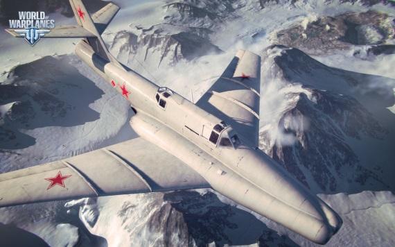World of Warplanes vo štvrtok pre všetkých
