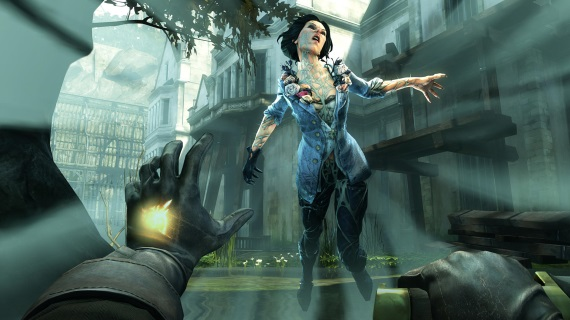Ukážky z Dishonored: Brigmore Witches DLC obsahu