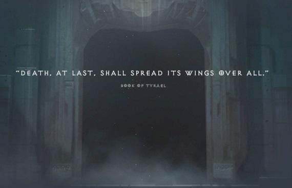 Reaper of Souls bude prvá expanzia pre Diablo III