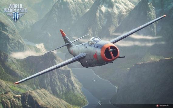 World of Warplanes aktualizácia 1.6 a nová trieda lietadiel