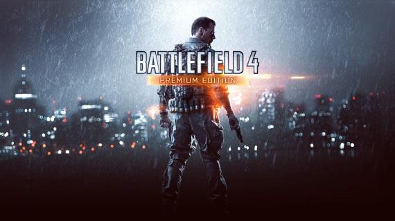 EA oznamuje Battlefield 4 Premium Edition, vyjde už tento mesiac