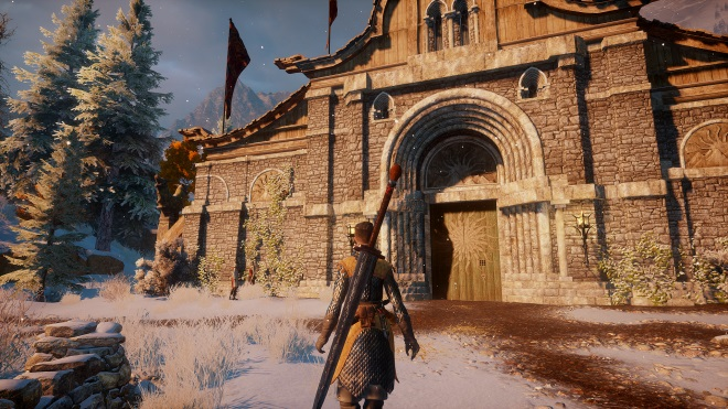 Benchmarky Dragon Age: Inquisition na PC