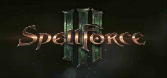 Spellforce 3 oficiálne ohlásené
