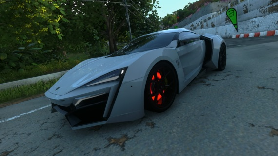 Zábery áut z prvého DLC do DriveClub, ktoré vychádza už dnes