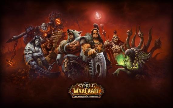 World of Warcraft tu bude s nami aj ďalšie desaťročie