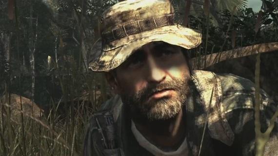 Bude tohtoročné Call of Duty pokračovať v Modern Warfare univerze?