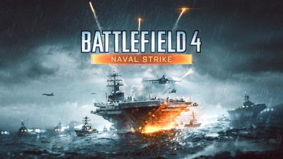 Battlefield 4 Naval Strike, bude ďalší DLC balík