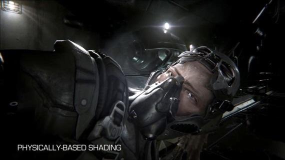 Séria Unreal Engine 4 techdém