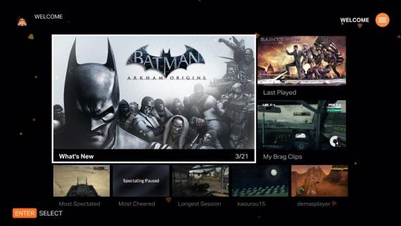OnLive reštartuje, spúšťa službu CloudLift a pridáva Steam podporu
