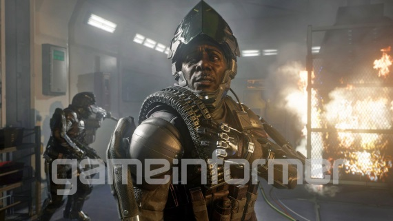 Nové Call of Duty bude ohlásené 4. mája