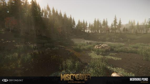 Miscreated - survival horor v otvorenom svete
