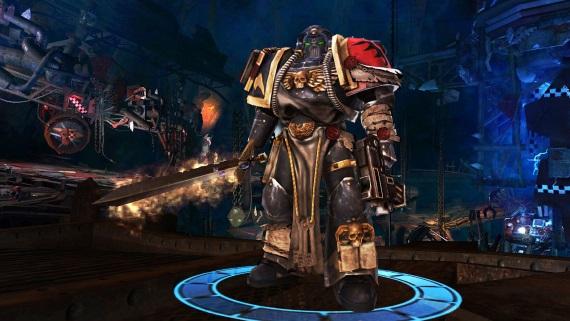 Warhammer 40.000 : Kill Team začal bojovať na PC