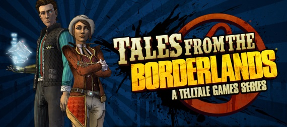 Prvé zábery z Tales from the Borderlands