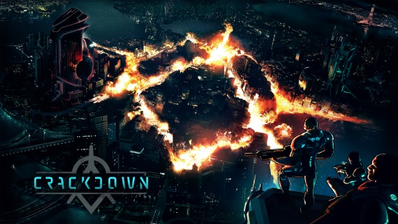 Kde je Xbox Cloud? V novom Crackdown!