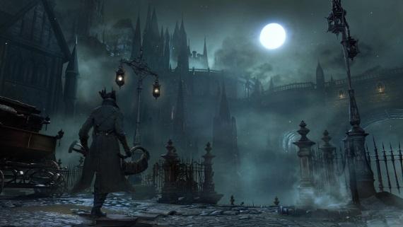 Niekoľko ďalších detailov o pripravovanej PS4 hre Bloodborne