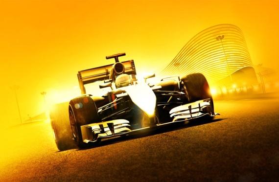 Codemasters ohlásili príchod F1 2014, priblížili aj blízku budúcnosť série