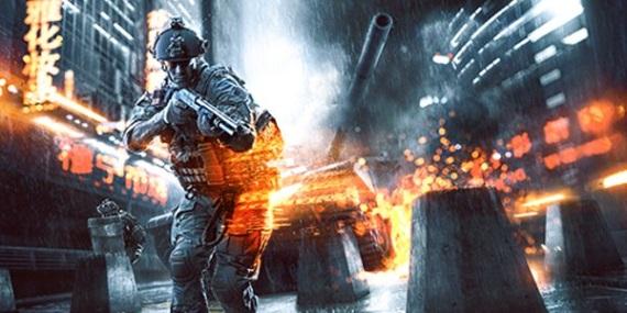 Pozrite si gameplay s novými zbraňami z Battlefield 4: Dragon's Teeth