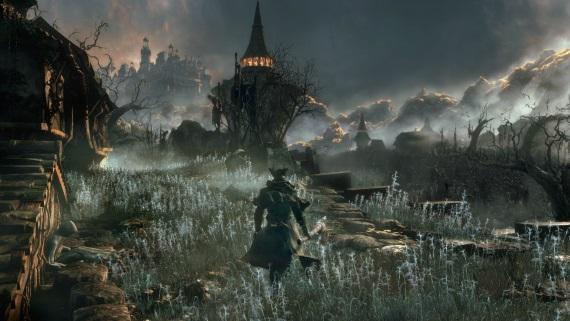 Bloodborne s novou sériou obrázkov a informáciami o bojovom systéme