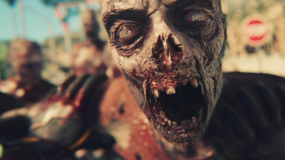 Dead Island II wallpaper