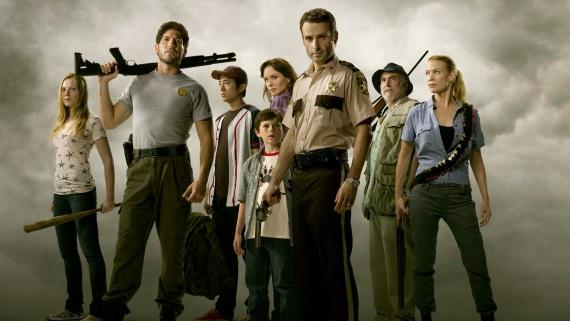 Nová Walking Dead hra ohlásená, bude od Starbreeze