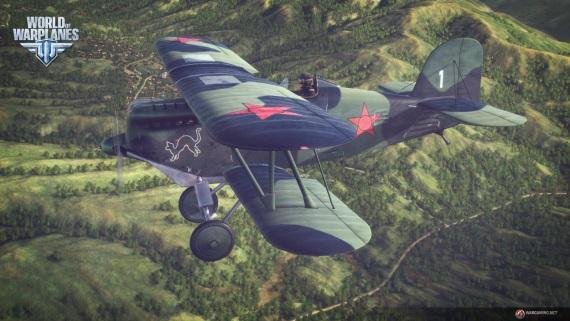World of Warplanes dostáva v novom update PvE boje