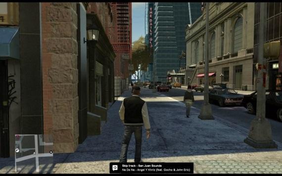 Watch Dogs mod pre GTA IV umožni ovládať semafóry, GTA V car pack pridá nové autá