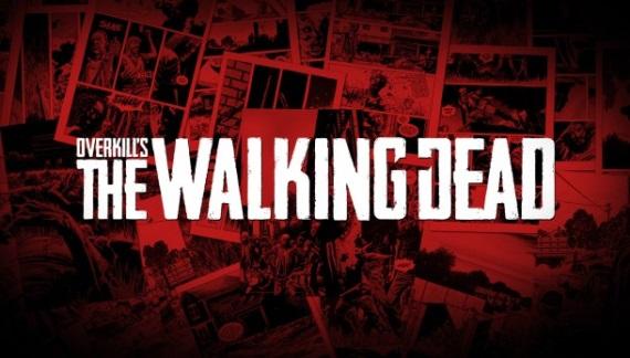 Overkill poodhaľuje svoj nový  Walking Dead titul