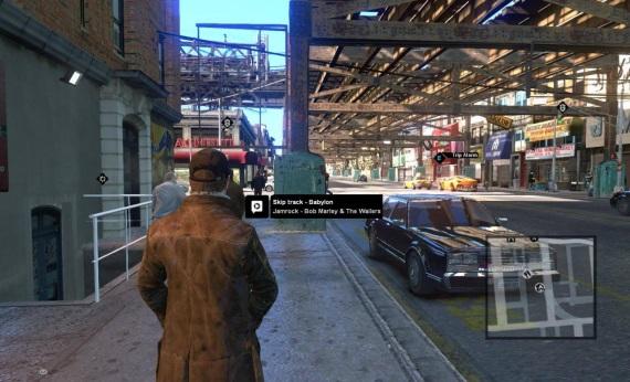 Watch Dogs mod pre GTA IV je už dostupný na stiahnutie