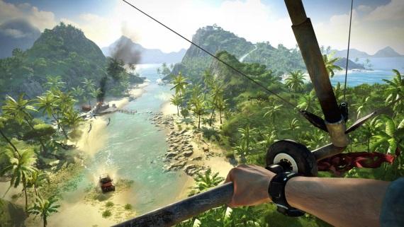 Far Cry 3 mal pôvodne spojiť všetky príbehy predošlých dielov