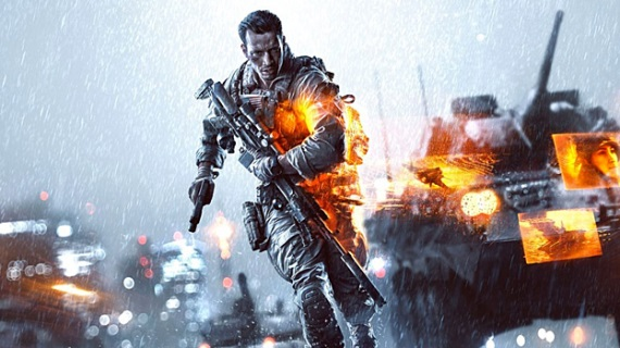 Battlefield 4 je na Origine na týždeň zadarmo