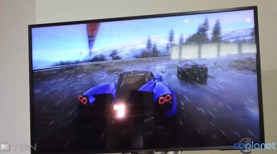 Tridsať minút z bety DriveClubu ukazuje sneh a ďalšie možnosti hry