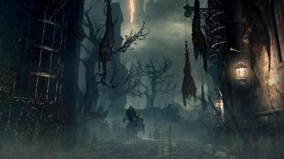 Bloodborne už má dátum vydania
