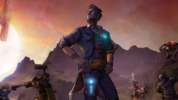 V Borderlands: The Pre-Sequel si zahráte za Handsome Jacka